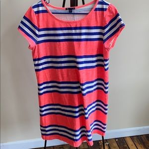 Gap Tee Shirt Dress